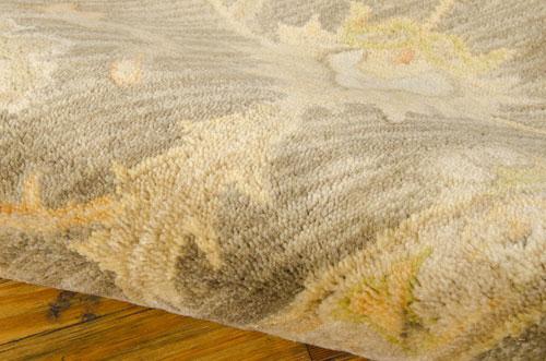 Nourison JAIPUR JA53 MUSHROOM Detail