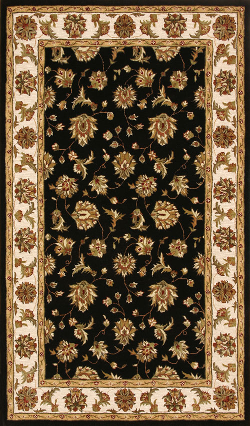 Dynamic JEWEL 70231 BLACK 090 Rug