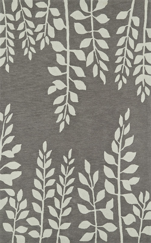 Dalyn Journey JR21 Graphite Rug