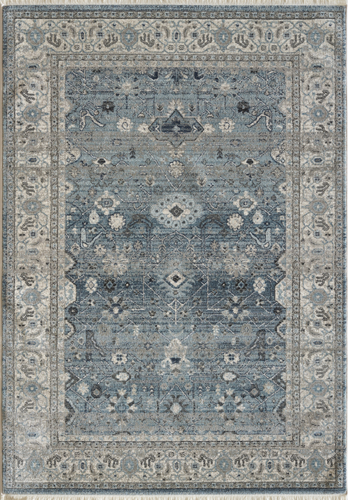 Dynamic JUNO 6881 LIGHT BLUE Rug