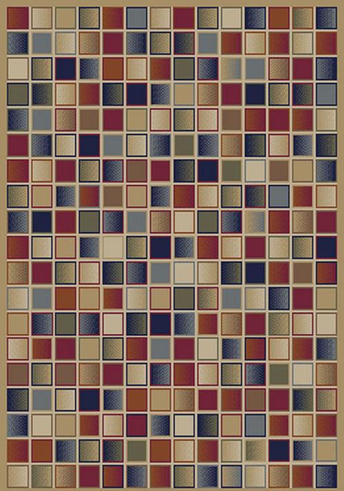 concord global jewel checkboard gold