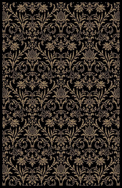 concord global jewel damask black