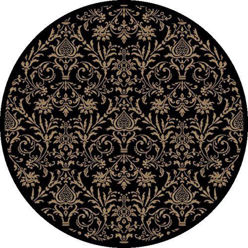 concord global jewel damask black