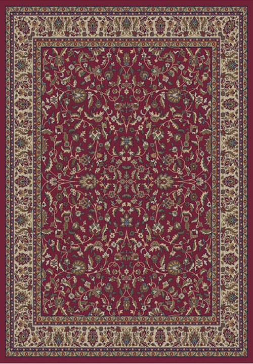 concord global jewel kashan red