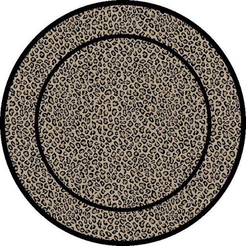 concord global jewel leopard beige