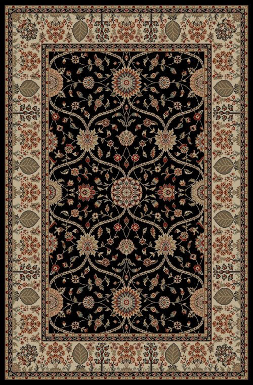 concord global jewel voysey black