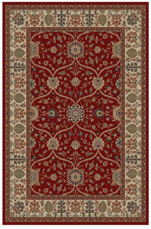 concord global jewel voysey red