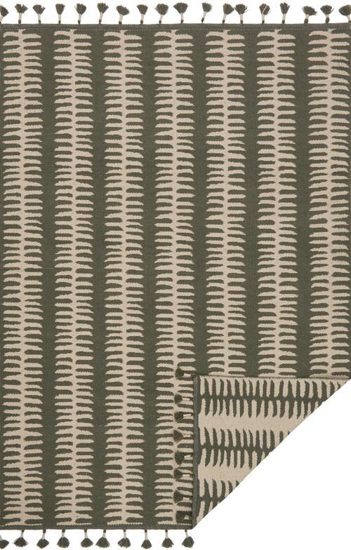 justina blakeney kahelo kh-02 grey/silver