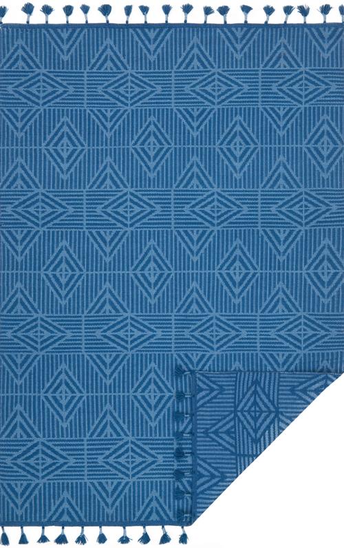 justina blakeney kahelo kh-05 blue/lt. blue