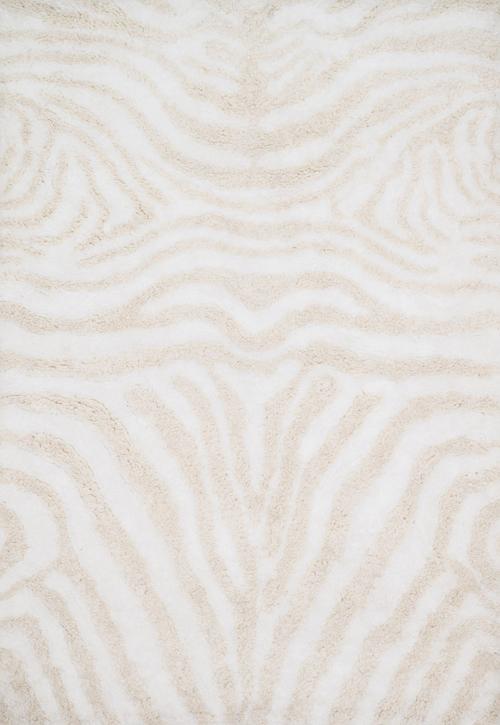 Loloi Ivory Cream Rug Kiara Shag Kr 01 Kiarkr 01ivcr2339