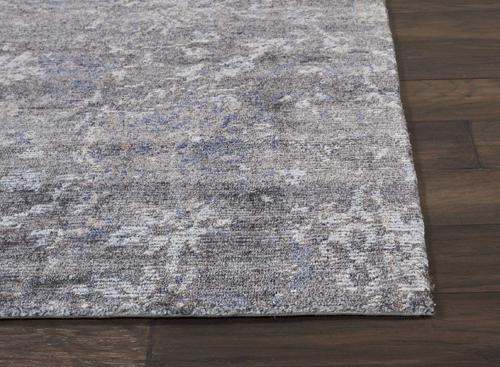Nourison LUCENT LCN04 COAL Detail
