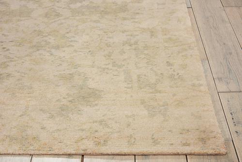 Nourison LUCENT LCN05 PEARL Detail