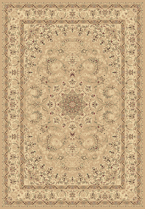 Dynamic LEGACY 58000 YELLOW Rug