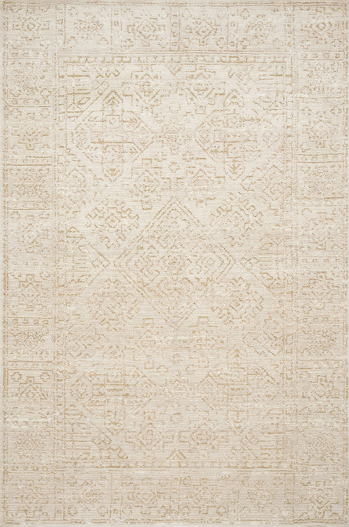 magnolia home lotus lb-08 ivory - cream