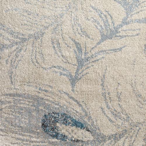 Dalyn Lavita LV206 Linen Detail