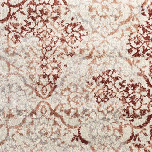 Dalyn Lavita LV501 Paprika Detail
