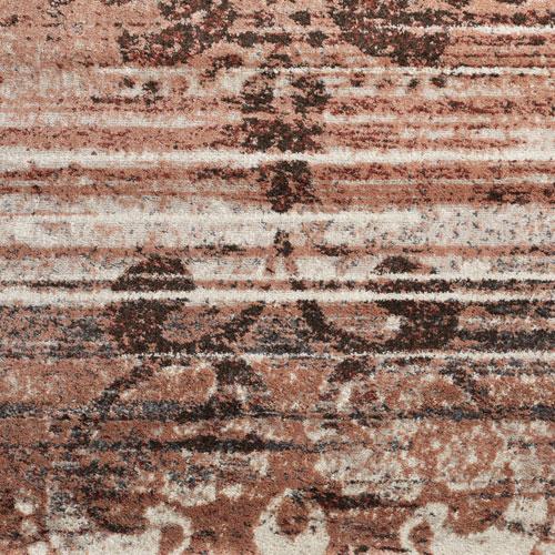 Dalyn Lavita LV521 Paprika Detail