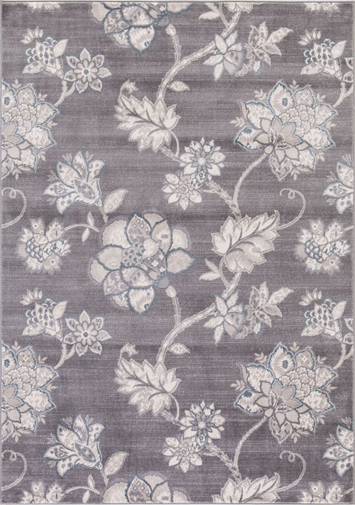concord global lara floral harmony grey