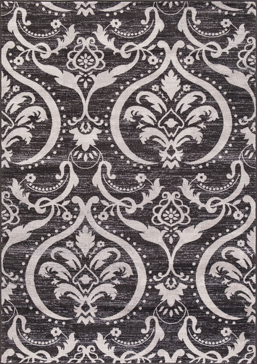 concord global lara large damask anthracite