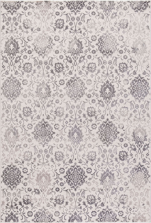 concord global lara soft damask ivory