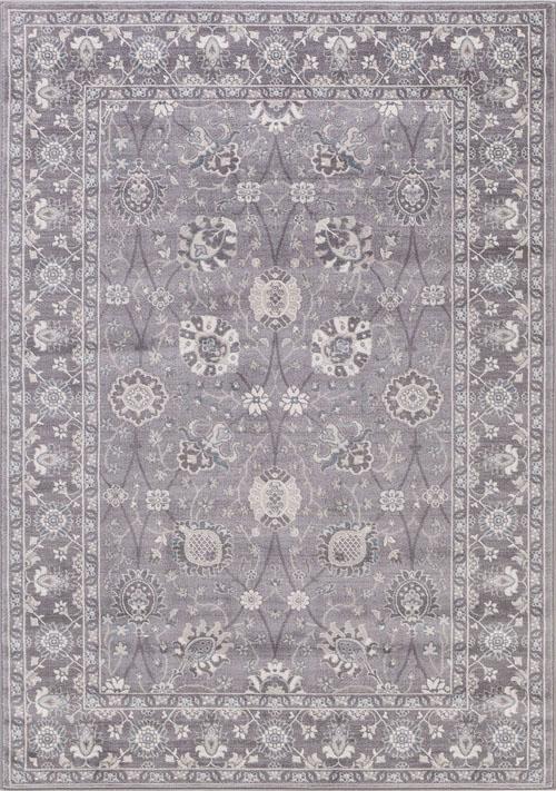 concord global lara vase grey