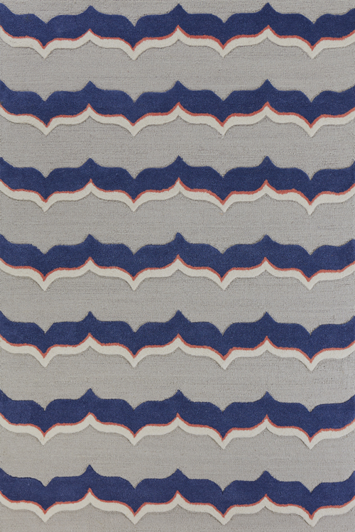 libby langdon libby langdon soho 5030 putty/indigo
