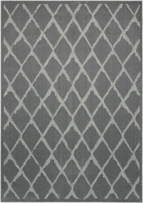 Michael Amini Ivory Slate Rug Ma60 Gleam Ma603 The Rug
