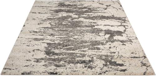 Nourison MAXELL MAE07 IV/GREY Detail