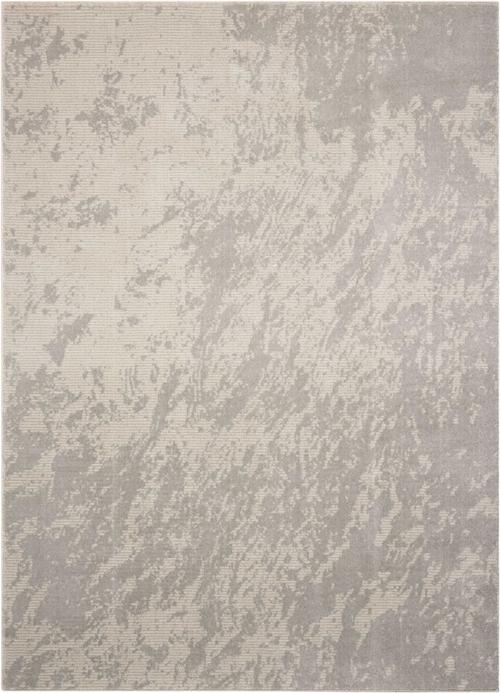 nourison maxell mae12 ivory/grey