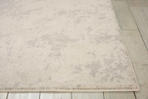 Nourison MAXELL MAE12 IVORY/GREY              Detail
