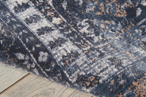 Kathy Ireland KI25 MALTA MAI01 NAVY Detail
