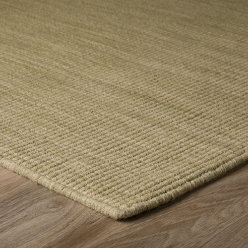 Dalyn Monaco Sisal MC100 Aloe Detail