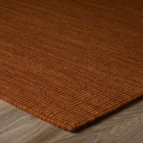 Dalyn Monaco Sisal MC100 Paprika Detail