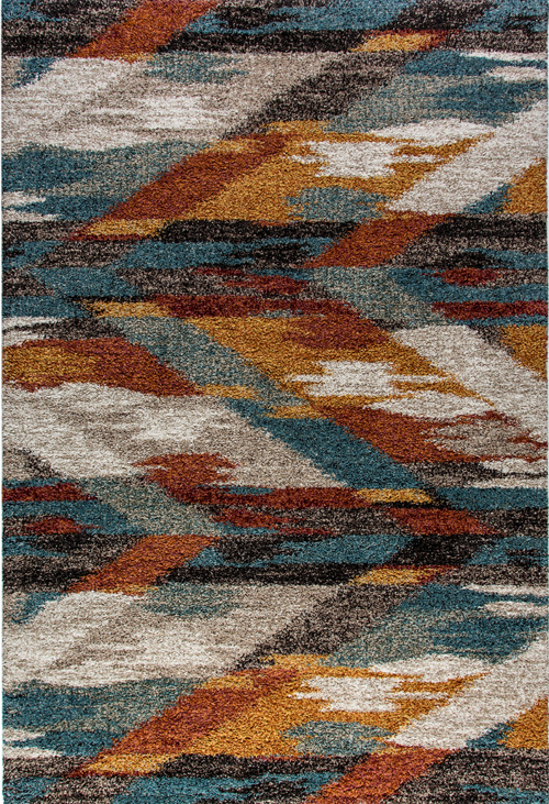 Dynamic MEHARI 23063 MULTI Rug