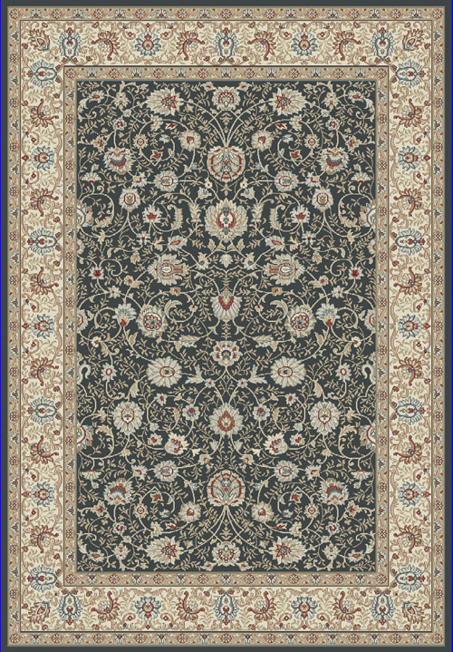 Dynamic MELODY 985022 ANTHRACITE Rug