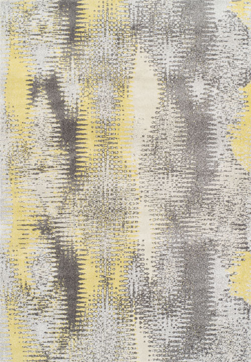 Dalyn Modern Greys MG531 Graphite Rug