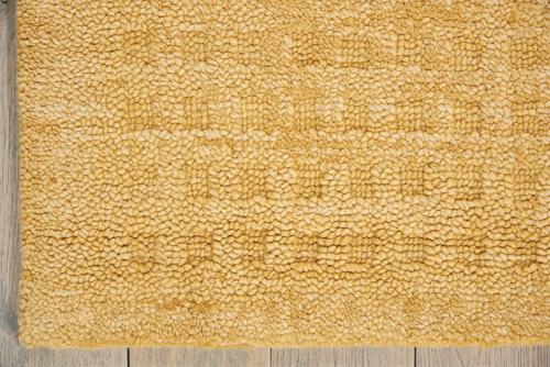 Nourison MARANA MNN01 GOLD Detail