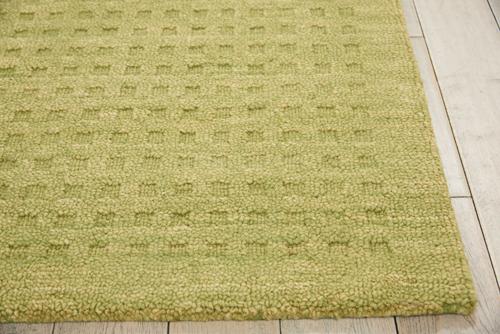 Nourison MARANA MNN01 GREEN Detail