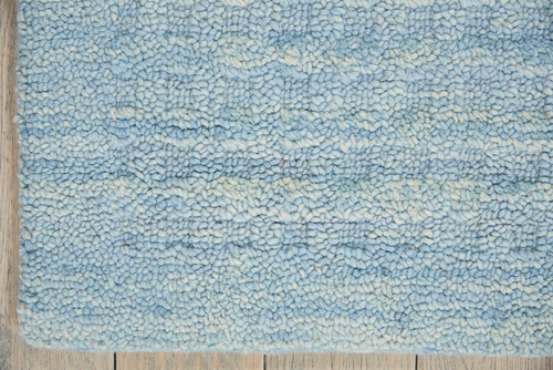 Nourison MARANA MNN01 SKY BLUE Detail