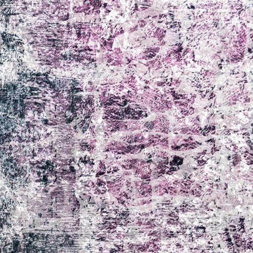 Dalyn Nebula NB3 Amethyst Detail