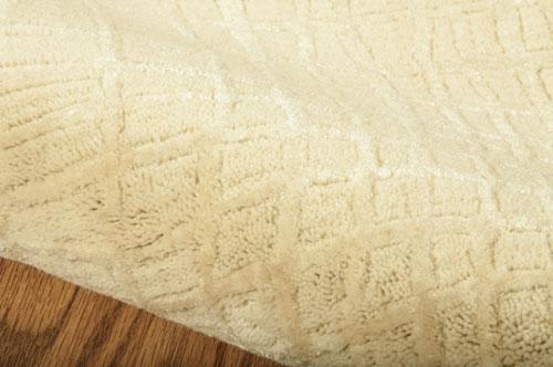 Nourison NEPAL NEP03 BONE Detail