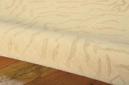 Nourison NEPAL NEP04 BONE Detail