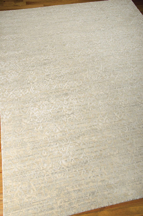 Nourison NEPAL NEP08 SAND Detail