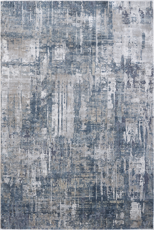 Dynamic ONYX 6878 Blue/Grey Rug