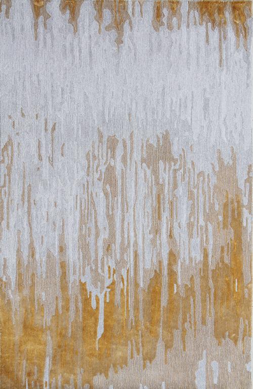 Dynamic OPAL 1852 SILVE GOLD Rug