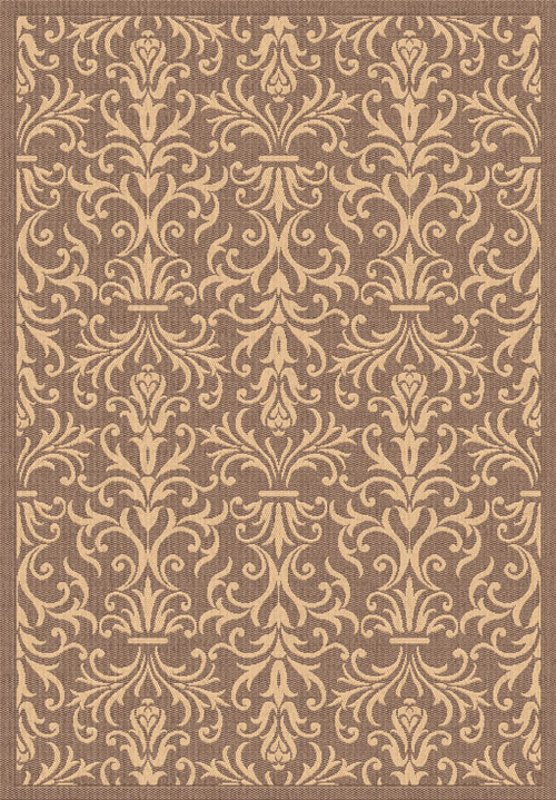 dynamic piazza 2742 brown