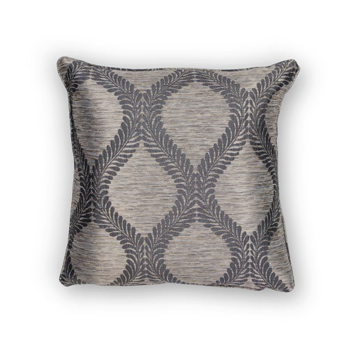 kas pillows pillow l241 grey pillow