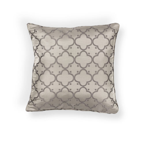 kas pillows pillow l250 taupe pillow