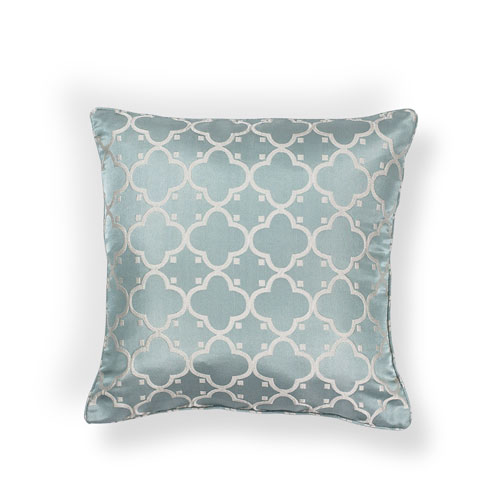 kas pillows pillow l251 lt.blue pillow