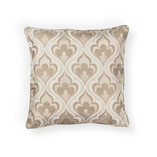 kas pillows pillow l252 beige pillow